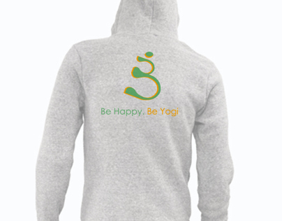Be Happy.Be Yogi -Yoga Center