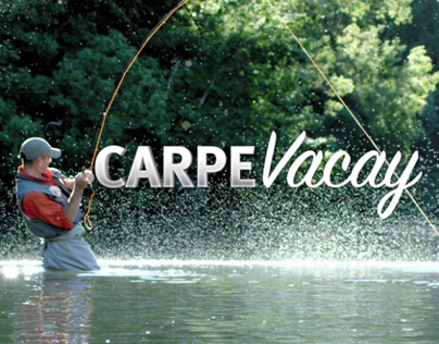 Southwest Airlines: Carpe Vacay