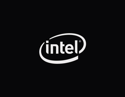 Intel Technology Provider Brand Bumper