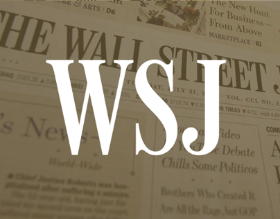 The Wall Street Journal App