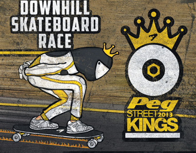 2013 Peg Street Kings Flyer
