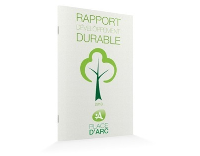 Place dArc - Sustainable Development report