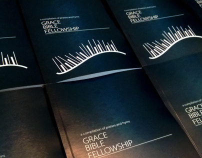 Grace Bible Fellowship || Print Design