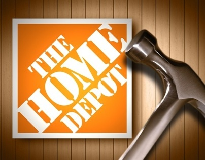 HomeDepot.com Work