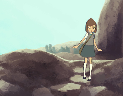 High Tide (animation thesis film)
