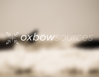 OXBOW : SOURCES