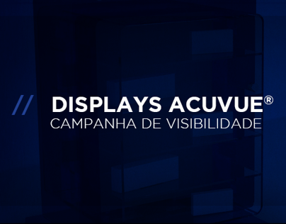 Displays ACUVUE®