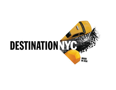 MoMA Destination NYC