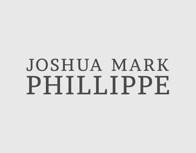 Joshua Mark Phillippe
