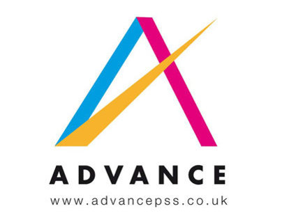 Advance branding/logo