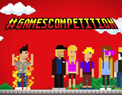 #Gamescompetition