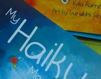 HAIKU: Children Picture Book : Illustrations : 2010