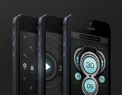 Dial App Interfaces