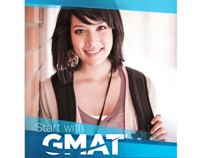 GMAT 2013 Collateral