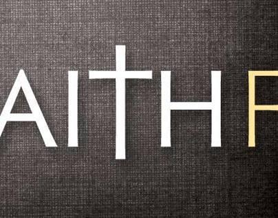 Faith Forward Integrated Campaign