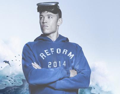Reform - 2014 Campaign