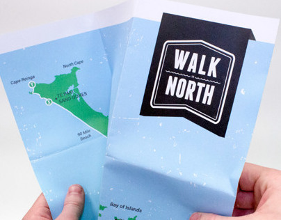 Branding - Walk North