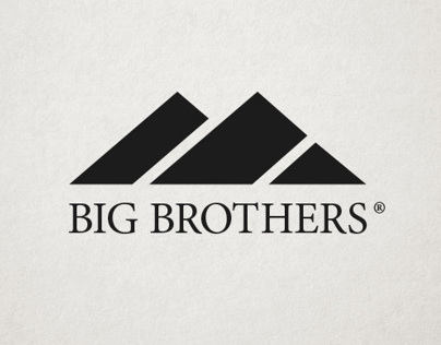 Logo Design - Big Brothers
