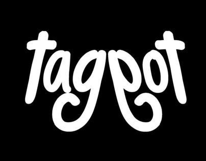 Tagpot - The Grafitti team