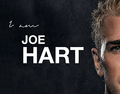Joe Hart Player Page