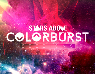 Colorburst Sessions