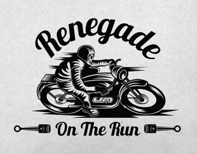 Renegade Typography