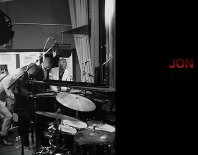 JON BATISTE & THE STAY HUMAN BAND @ DUC DES LOMBARDS
