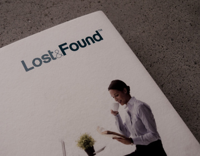 Lost & Found Catalog 2013