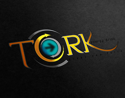 Tork Energy Drink