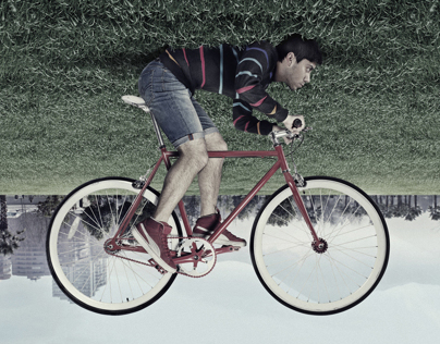 Bicycle - Panalgesic