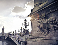 Paris Fragments