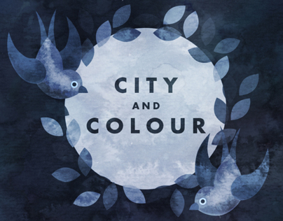 City and Colour | The Wild Honey Pie