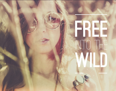 Editorial / Free Into The Wild