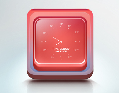 TimeCLOUD iPhone APP