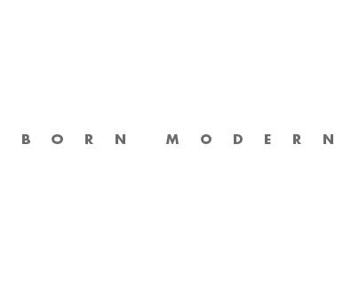 Born Modern