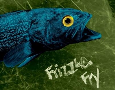 "VINYL - PRIMUS ""Frizzle Fry"""
