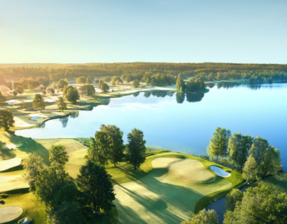 Golf Courses in Scandinavia