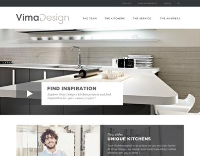Vima design