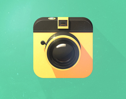 Another Camera App Icon