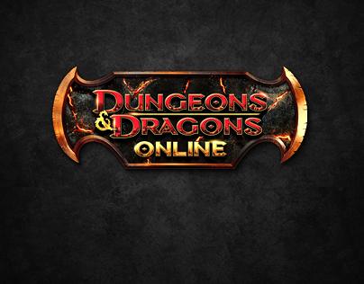 Dungeons & Dragons Online | Website Reboot