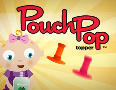 PouchPop Commercial