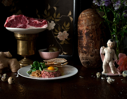 Bao Bei Chinese Brasserie - Brand Photos