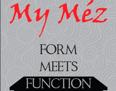 My Mez Advertisement