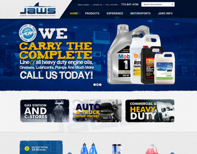 JOBBERS AUTOMOTIVE WHOLESALE SUPPLY