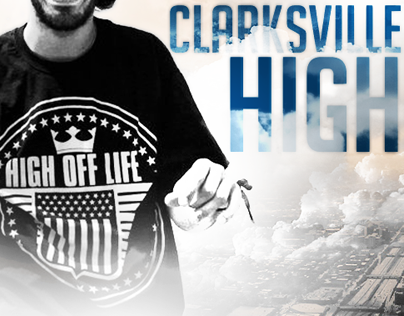 Case Arnold - Clarksville High (Cover Artwork)