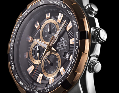 Casio - Edifice for Reward 360