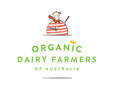 Orgranic Dairy Farmers of Australia