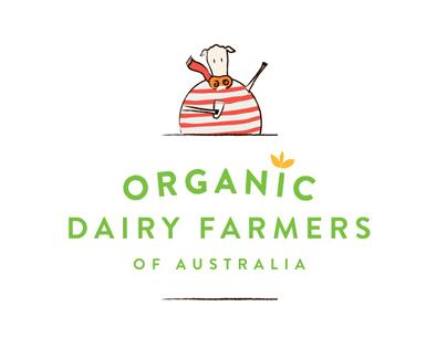 Orgranic Dairy Farmers of Australia
