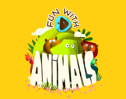 Fun with animals