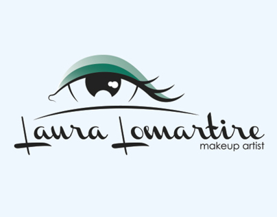 Laura Lomartire Make-up artist.